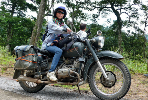 On the Ural