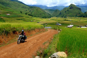 Hmong highway