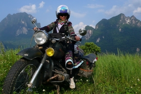 Explore Indochina & Rally Indochina/April 9-21 2012